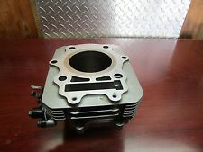 DR 250 SUZUKI  1991 DR 250 1991 CORE CYLINDER NEEDS SLEEVED HAS SCUFF MARKS