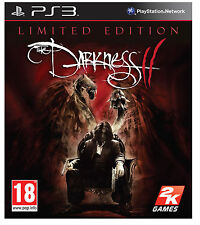 The Darkness II - Limited Edition (PS3) PlayStation 3