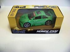 Revell Honda Civic Tuner 1/32 Analog Slot Car New In Box