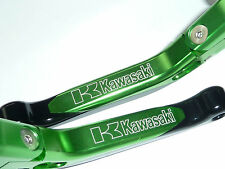 KAWASAKI ZX10R 2006-2015 FOLDING ADJUSTABLE  BRAKE CLUTCH LEVERS ROAD RACE S15H