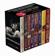 Sookie Stackhouse 8-copy Boxed Set (Sookie Stackhouse  Southern Vampire)