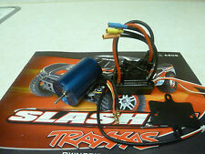 4370KV BRUSHLESS UPGRADE FOR TRAXXAS RUSTLER STAMPEDE GRAVE DIGGER MONSTER MUTT