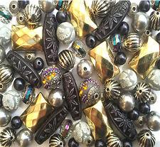 Mezclado la fabricación de joyas collar de perlas pulsera