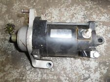 2003 Yamaha Outboard 250 Vmax OX66 VX250TLRB starter 69L-81800-00-00