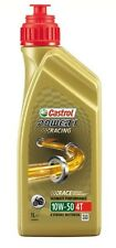 OLIO MOTO CASTROL POWER 1 RACING ULTIMATE PERFORMANCE 10W-50 4T LT 1