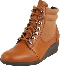 Lacoste Women's Catalano Ankle Boot, Size 8 - $180