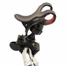 BIKE HANDLEBAR/GOLF BUGGY MOBILE PHONE/SATNAV HOLDER/MOUNT IPHONE 5/5s/6/6 PLUS