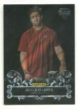 2013 Panini Black Friday Panini Collection Lava Flow #3 Bryce Harper Nationals