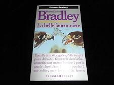 M Z Bradley : Cycle Ténébreuse : La belle fauconnière Pocket 1992/1993 TBE