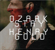 OZARK HENRY stay gold 2CD limited edition WITHOUT Moleskine notebook