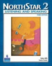 NorthStar: Listening and Speaking, Level 2, 3rd Edition by Laurie Frazier, Robi