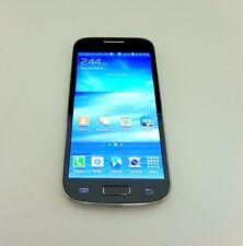 Samsung Galaxy S4 mini SGH-I257 16GB Black Mist AT&T + GSM Unlocked Smartphone