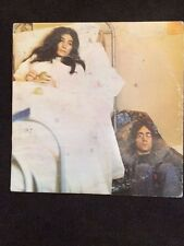 "The Beatles Record ""No Comment"" John Lennon/ Yoko Ono"