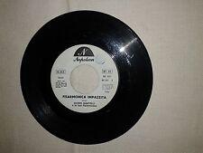 """Alceo Guatelli/Fisarmonica Impazzita -Disco Vinile  45 Giri 7"""" ITALIA (No Cover)"""