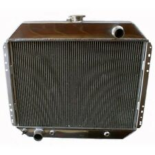 3 ROW Performance Aluminum Radiator fit for 1968-1979 FORD F-SERIES PICKUP V8