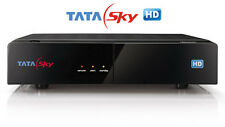 Tata Sky HD - Tatasky HD Set Top Box (12 months Pack)