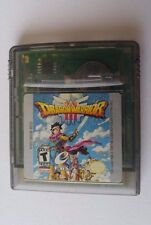 Dragon Warrior 3 (Gameboy) Video Game