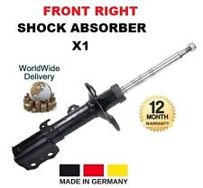 FOR TOYOTA COROLLA 1.4 1.6 1.8 2.0 D4D VVTi 2002-2007 FRONT RIGHT SHOCK ABSORBER