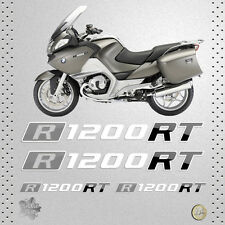 STICKER BMW MOTO R 1200 RT PEGATINA VINYL DECAL AUTOCOLLANT AUFKLEBER ADESIVO
