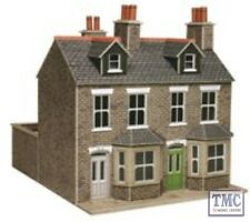 PO262 Metcalfe OO/HO Stone Terraced Houses Card Kit