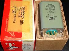 1 NEW OLD STOCK &  IN BOX TRIAD HS25 AUDIO TRANSFORMER LA2A & WESTERN ELECTRIC