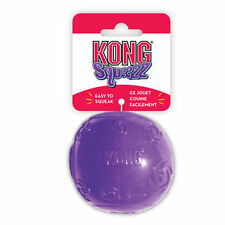 KONG Squeezz BALL LARGE Dog Toy (PSB1)