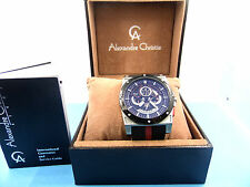 Alexandre Christie AC6318 MCRTBBA Analog Chronograph  Watch