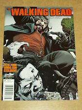 WALKING DEAD #6 NOVEMBER/DECEMBER 2013 CHAD COLEMAN SCOTT GIMPLE TITAN MAGAZINE