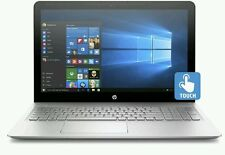 "New HP ENVY 15-as020nr 15"" Notebook- i7, 12 GB RAM, 256 GB SSD, Touch Screen"