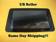 HP SLATE 7 2800 2801 LCD Display, Digitizer Touch Screen, & Frame 727663-001 #TV