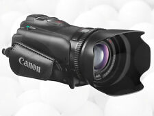 Canon Legria HF G10 Kit - HD Camcorder