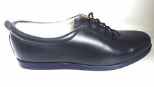 size 9 new leather navy lace office holiday shoes beach leisure ebay best seller