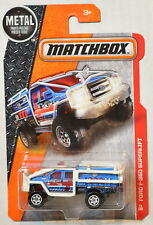 MATCHBOX 2016 METAL PARTS PIEZAS FORD F-350 SUPERLIFT