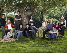 Brothers and Sisters [Cast] (38043) 8x10 Photo