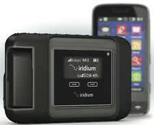 Iridium GO! Satellite Phone WiFi & VoIP Hotspot, Global Smartphone/Tablet Access