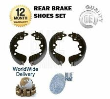 FOR SUZUKI SWIFT 1.0 1.3 GL GLX GLS GS GX 1990-  NEW HAND REAR BRAKE SHOES SET