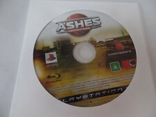Sony PS3 -ASHES Cricket 2009 - Disc Only