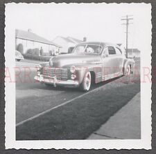 Vintage Car Photo 1941 Cadillac Automobile 674603