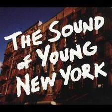 The Sound of Young New York by Various Artists (CD, Jun-2006, Plant) New Sealed