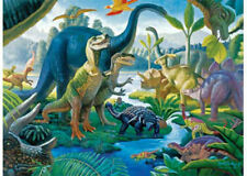 Ravensburger 100 XXL Piece Land of the Giants Jigsaw Puzzle