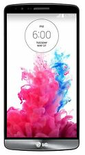 LG G3 D851 32GB T-Mobile Unlocked GSM 4G LTE Quad-HD Android Phone - Black