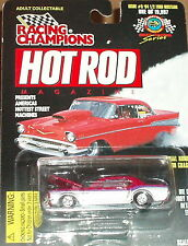 RACING CHAMPIONS 1964 1/2 FORD MUSTANG CUSTOM COUPE 1/58