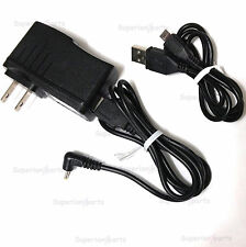 5V 2A AC/DC Wall Charger Power Adapter Cord Tablet HB-250-IC - MICRO USB Cable