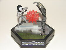 Dada vs Kemur-seijin Figure Diorama from Ultraman Set! Godzilla Gamera Z-Ton
