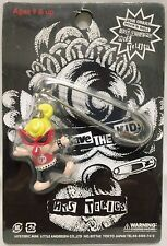 Hysteric Glamour : Hysteric baby mini figure & Large Safety Pin