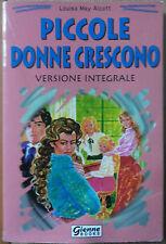 Piccole donne - Alcott - Gienne Books,2004 - R