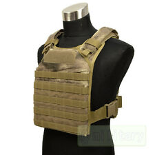 Flyye Fast Attack Plate Carrier A-TACS 1000D FY-VT-M001-AU