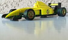 Formula One  Die-Cast Car  Rubber Tires  YellowOnline.com  Mystery Manufacture
