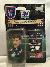 Collectible Retro 1995 Corinthian Collection Mark Hughes Chelsea Action Figure