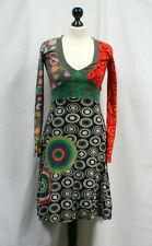 Robe Desigual multicolore t. 36